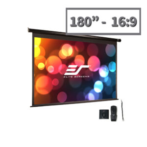 Elite Pantalla Spectrum electric 180H+etiqueta