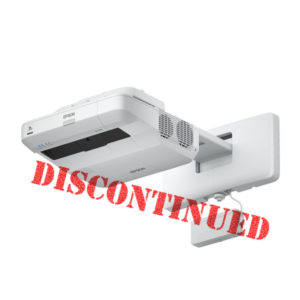 EB-1450Ui Discontinued