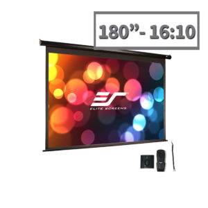 Elite Pantalla Spectrum electric 180 1610