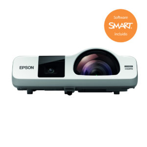 Epson EB-536WI software cast