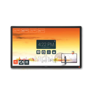 CTOUCH Laser Sky 65